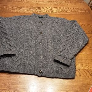 Women's J Crew L. Cardigan sweater $ 40.00 # A6
